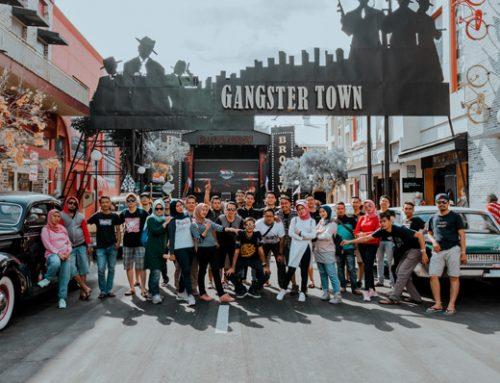 Paket Tour Wisata Bandung yang Seru dan Menyenangkan untuk Dikunjungi