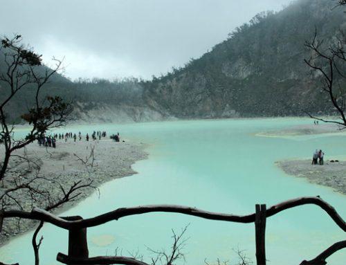 Pilihan Tempat Destinasi Wisata Bandung yang Bisa Anda Dikunjungi